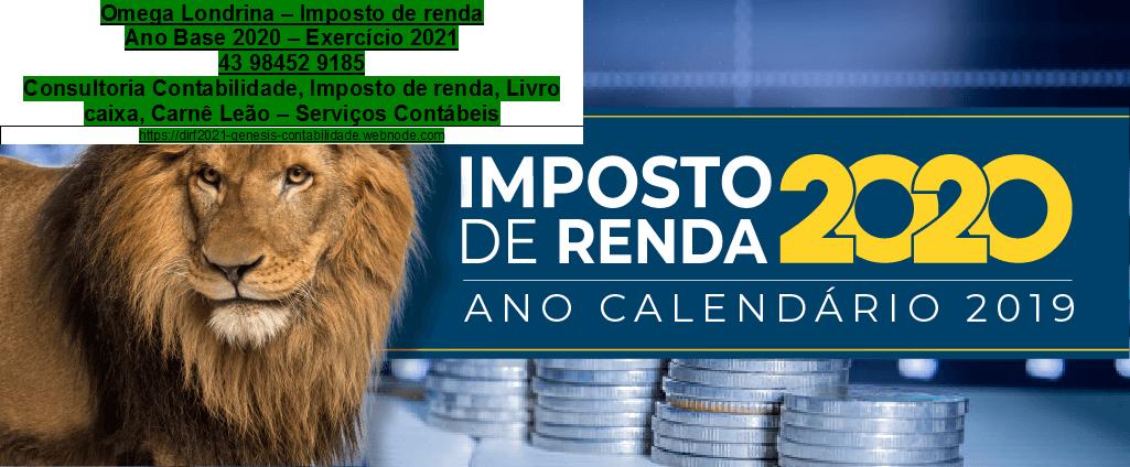 Contador e Escritório de Contabilidade em Londrina