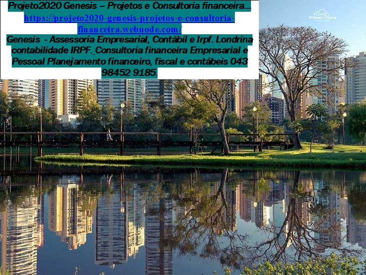 Zona Central Londrina – Contabilidade em Imposto de Renda
