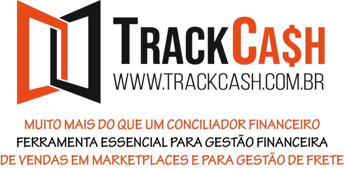 TrackCash - Conciliação Financeira para quem vende em Marketplaces