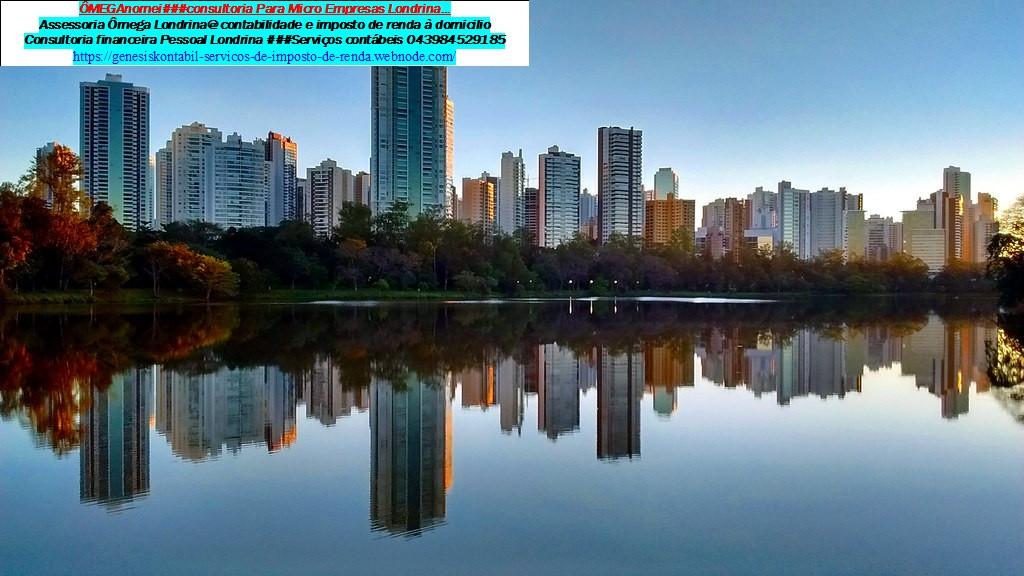 Maringá###Imposto de renda, Contabilidade
