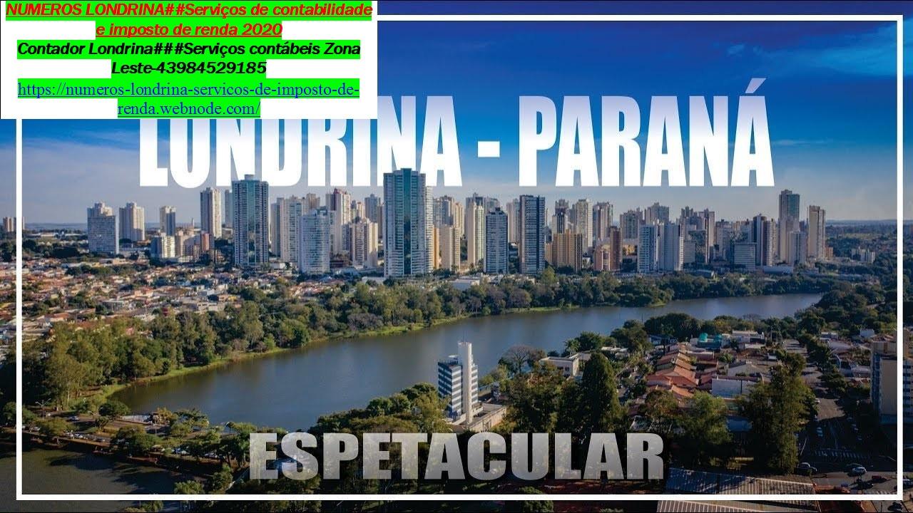 MONTE CARLO|SAN ISIDRO/Contabilidade e Imposto