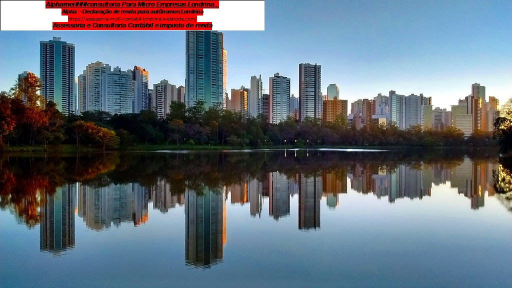 Auditoria Financeira – ST/Londrina Auditores