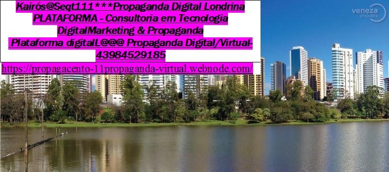Londrina  - Agência de Marketing Digital