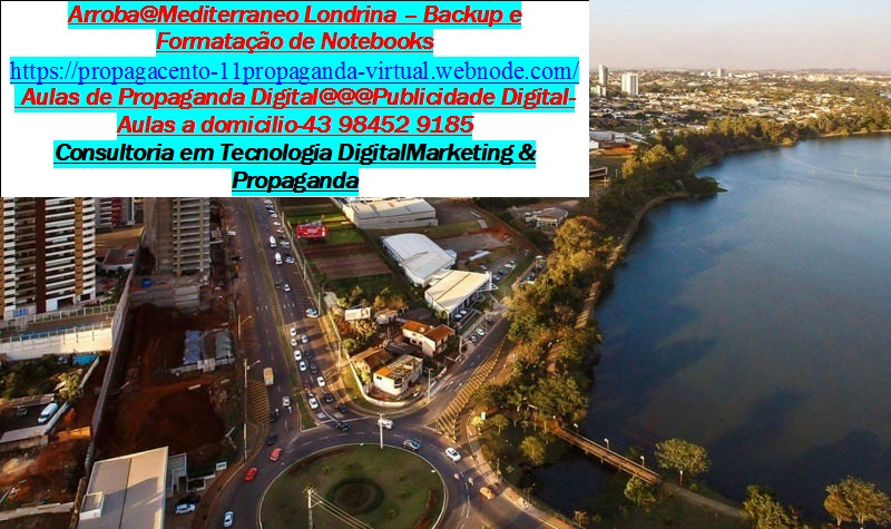 Agência Londrina Digital Marketing e Propaganda