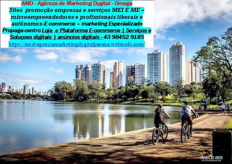 Agência Cambé Londrina Mídia Comunicação – Publicidade e Propaganda