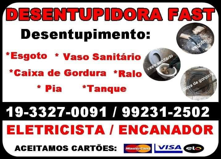 Desentupidora em Campinas 33270091 Desentupidora no Jardim Aurélia em Campinas
