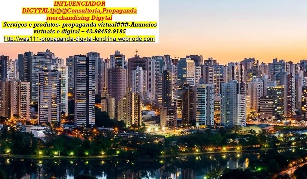 Agência Digital Panfletagem & Marketing – Agência de propaganda Ibiporã