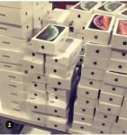 Vendas promocionais iPhone XS,iPhone XS Max,iPhone X,iPhone 8