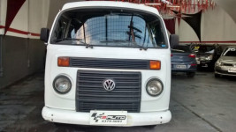 VOLKSWAGEN - KOMBI      1.4 MI STD 8V FLEX 3P MANUAL R$29.900,00