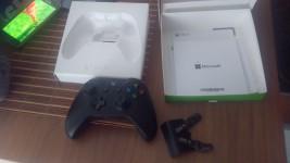 Controle do Xbox one s modificado