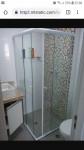 Box em vidro para banheiro