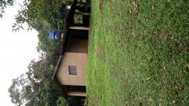 Casa no rancho