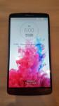 LG G3 16gb com infravermelho e nfc
