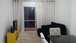 TF1038 - Lindo apartamento com 3 dormitórios em N. Petrópolis, 1 vaga