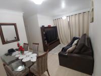 TF1045 - Lindo apartamento com 3 dormitórios no Rudge Ramos. 1 vaga