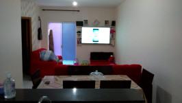 TF1046 -  Lindo apartamento com 2 dormitórios na V. Homero Thon. 1 vaga!