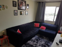 TF1051 - Lindo apartamento com 2 dormitórios na Mooca. 1 vaga