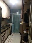 TF1059 - Lindo apartamento com 2 dormitórios na Vila Ema. 1 vaga!