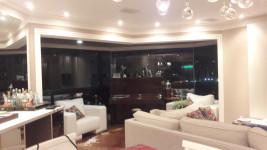 TF1064 - Lindo apartamento com 4 dormitórios no Jardim Anália Franco. 3 vagas!
