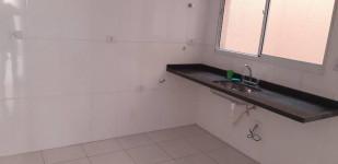 TF1066 - Lindo sobrado condomínio fechado com 2 dormitórios na Vila Alpina. 1 vaga!