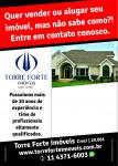 Compra , venda e locação de imóveis