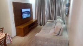 TF1072 - Lindo apartamento com 3 dormitórios no Tatuapé. 1 vaga!!