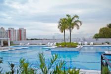 TF1083 - Lindo apartamento com 2 dormitórios na Vila Ema. 1 vaga de garagem!