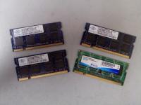 Memória DDR2 - 1GB