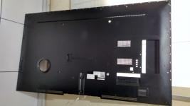"""Tampa traseira para a TV de 55"""" Philips - Modelo: 55PFL8008G-78"""