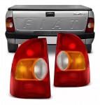 Lanterna Traseira Seta Strada 96/00 Original Cibié Par