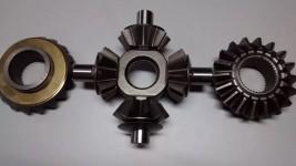Kit Reparo Caixa Satélite Mb 1313 Hl 4 3453500026
