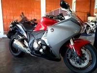 HONDA VFR 1200 V4 2011