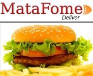 MataFome Deliver - Aplicativo que reúne vários restaurantes em um único local