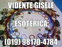 SOS AJUDA ESPIRITUAL EM CAMPINAS