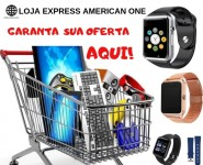 Express American One