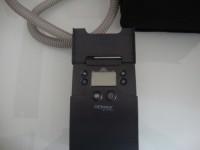 Um aparelho Cpap REmstar BiPAP Respironics