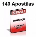 140 Apostilas em PDF – Cursos Técnicos Senai