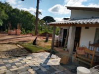 Casa - vendo ou troco - Campo Largo-PR