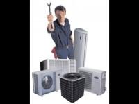 Limpeza instalação manutenção ar condicionado