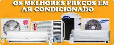 Instalação e Conserto de ar condicionado em São José dos Campos