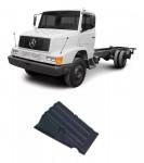 Tampa Bateria Caminhão Mb 1214 1418 1618 2318 Plástico
