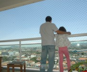 Redes de Proteção no Jd. São Luis 11 2712-2424