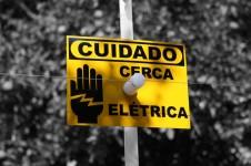Manutenção De Cerca Elétrica Alto da Boa Vista (11) 98475-2594