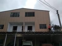 Vendo prédio com cinco Aptos. nos Ingleses - Florianópolis