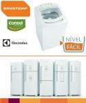 Conserto maquina de lavar geladeira