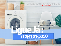 Manutenção Assistência Geladeira Máquina de Lavar