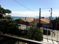 Pousada na Praia dos Ingleses Florianópolis