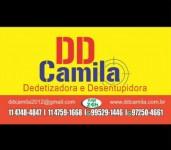 DDCAMILA DESENTUPIDORA E DEDETIZADORA