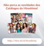 Hiroshima catálogos
