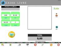 Gestão De Estoque, Vendas, Compras, Sistema Carne, Loja, Pdv